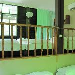 the roomy rooms that fit 10
