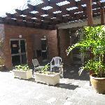 Foto de Econo Lodge City Star Brisbane