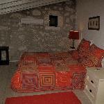 """chambre""""Provence"""""""