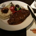 NZ Black Pepper Steak