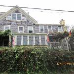 1 unscheinbare Perle - Aerie Guest House