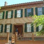 Lincoln Home, Springfield, IL
