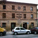 Photo of Hostal El Molino de Floren