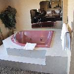 Safari Jacuzzi Suite