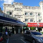 Gyeongju GG Tourist Hotel