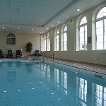 Our Genisis Swimming Pool