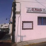 Bilde fra El Puerto