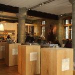 Café Aran in Überlingen am Bodensee