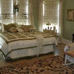 Cherokee Rose Room