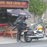 Moone High Cross Inn