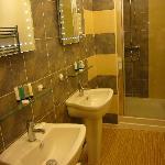 Luxury King Room En-suite