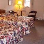 Country Squire Motor Inn Foto