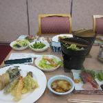 Foto de Hotel Familio Sado Aikawa