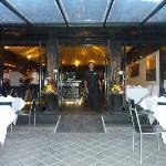 Ultimo restaurant