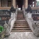 Ho Phra Keo Foto