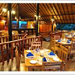 Wunderbar Restaurant / check our website: www.hotel-wunderbar.com