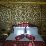 Sultan Ahmet Upper Room
