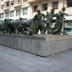 Monumento de s,Fermin