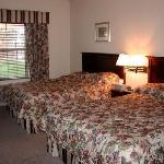 Beds - Sleeping Room