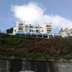 Hannafore Point Hotel Foto