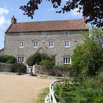Colliters Brook Farmhouse