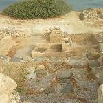 Hellenistic ruins