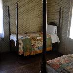 Bedroom-Melrose House
