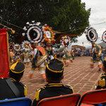 danza de la pluma teotitla del valle