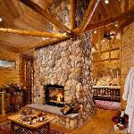 """Our guest room """"Birch"""""""