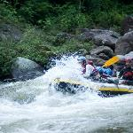rafting the rio platano