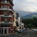 Foto de Sainte Catherine Hotel