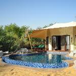 la nostra beduin suite