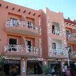 Photo of Hotel Salama