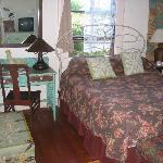 One room in Kona wing