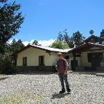 Altos del Sur, El Bolson