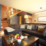 Ambassador Suite - Lounge