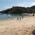 Playa Jao Fernandez. Buzios
