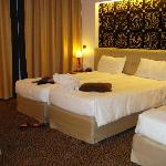 Antony Palace Hotel Photo