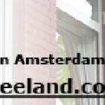 Your home in downtown Amsterdam
