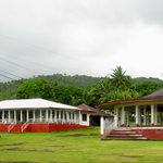 Samoan Fales