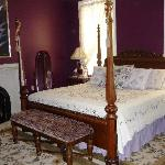 Garrett House - Bedroom # 1