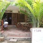 Welcome to Stone Town Cafe and Bed & Breakfast!