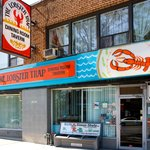 The Lobster Trap restaurant that has been on Avenue Road for over 40 years!