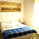 Double bed ensuites