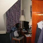 Hotel Blankenfeld Foto