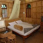 Big Bamboo Room