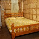 Medium Bamboo Room