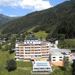 Apartmenthotel Schillerhof in Summer time