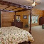 Blue Ridge Mountain Suite