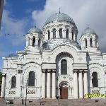 Kaunas-St. Michael the Archangel Church